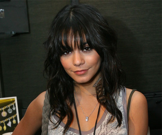 57 Fabulous Hairstyles With Bangs