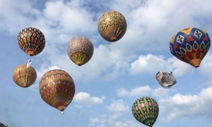 Arti Mimpi Balon