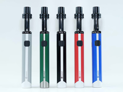 Joyetech eGo AIO ECO colors