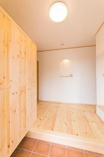 平家の家 津市 完成写真 自然素材・全館空調の家 鈴鹿市みのや