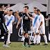La era Scaloni en la Selección comenzó con una goleada ante Guatemala