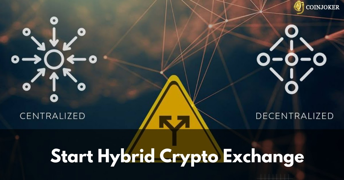 what is hybrid cryptocurrency exchange