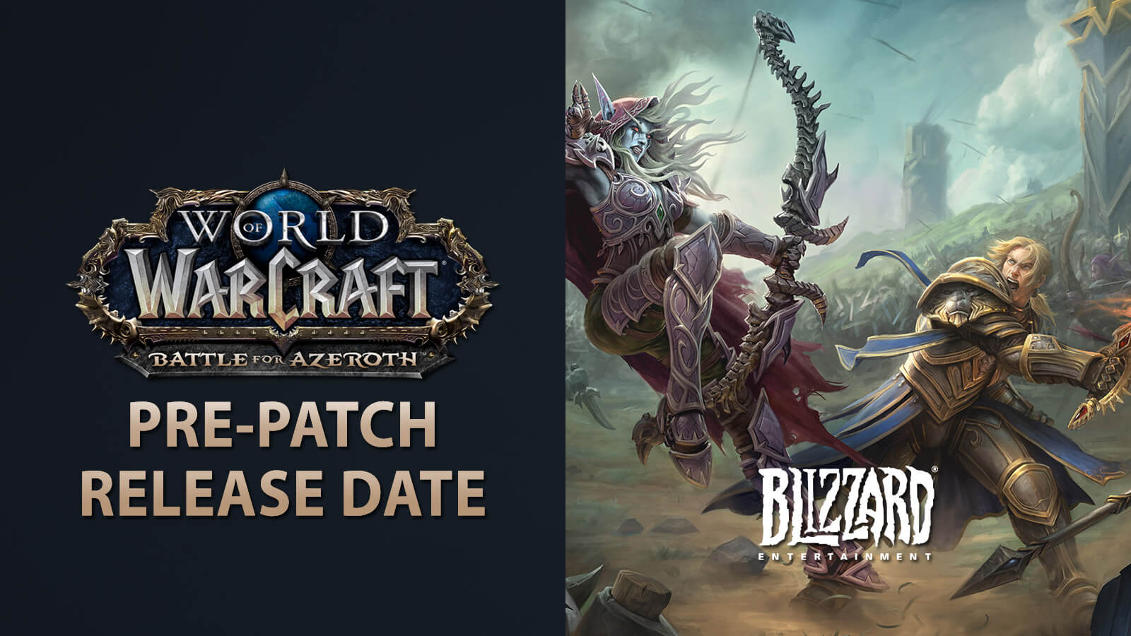 battle for azeroth pre patch