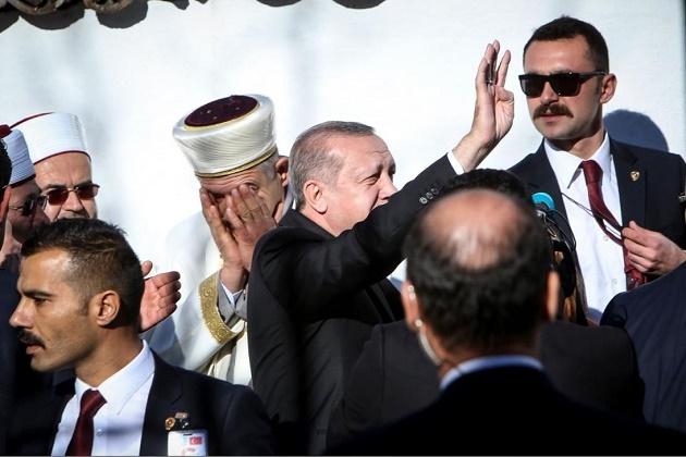 """Στοχοποιούν τη Θράκη οι Τούρκοι: «Θα προστατεύσουμε την """"τουρκική μειονότητα""""» – «Ακρωτηριασμό» της Ελλάδας θέλει η Άγκυρα"""