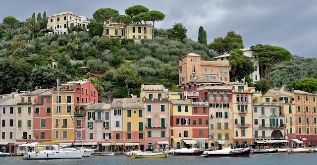 Portofino, Liguria Waterfront Hotel
