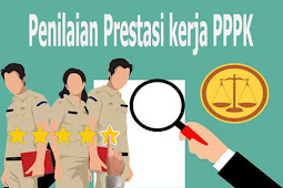 Penilaian Kinerja dalam Menjamin Objektivitas Prestasi kerja PPPK