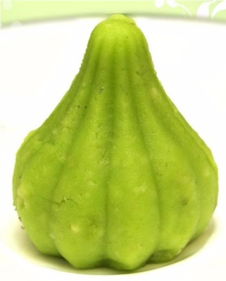 Green Apple modak delicious Modaks this Ganesh Chaturthi at KORUM Mal