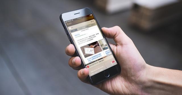 Pin 強大 iPhone 文書輔助 App,從剪貼簿分詞到搜尋翻譯擴展