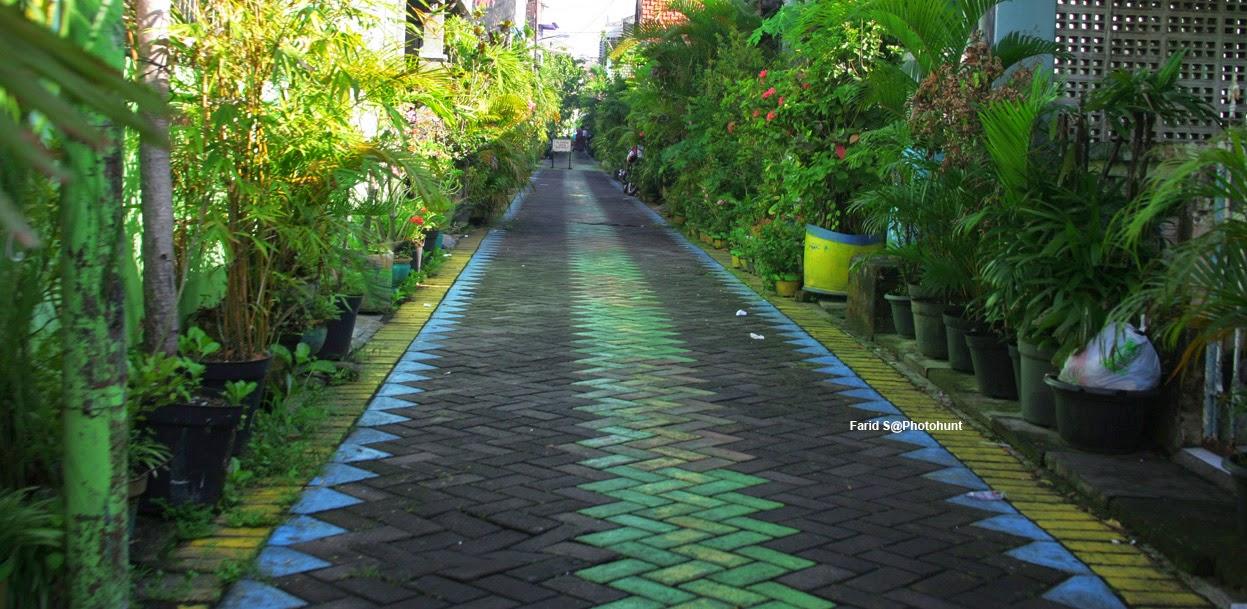 Margorukun, Surabaya