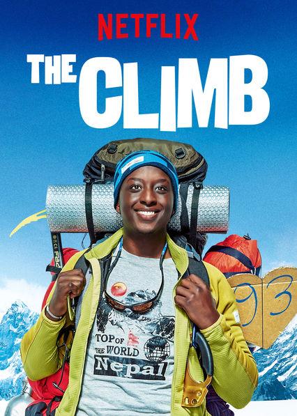 The Climb (2017) ταινιες online seires xrysoi greek subs