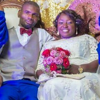 nigerian cerebral palsy victim marries