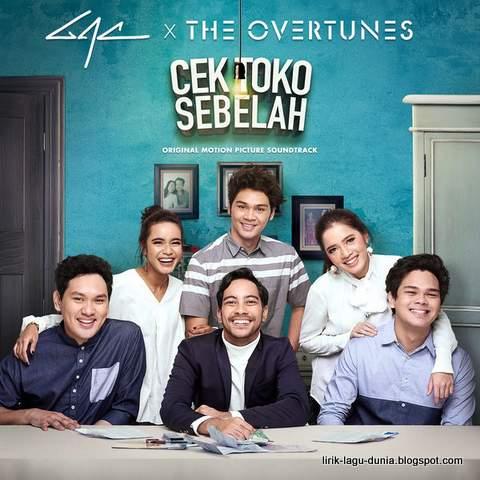 GAC X TheOvertunes
