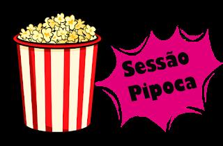 Sessão Pipoca: Séries da minha adolescência que assisto até hoje