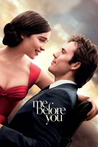 Me Before You (2016) ταινιες online seires xrysoi greek subs