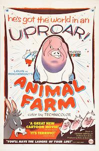 Animal Farm Poster