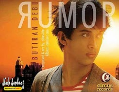 Chord Gitar Rumor - Butiran Debu