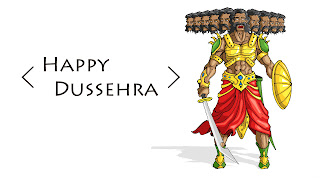 Dussehra Festival Celebration In India , Hindu's most Valuable Festival Over the World