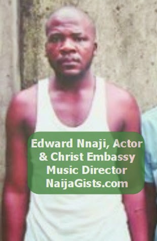 edward nnaji nollywood actor