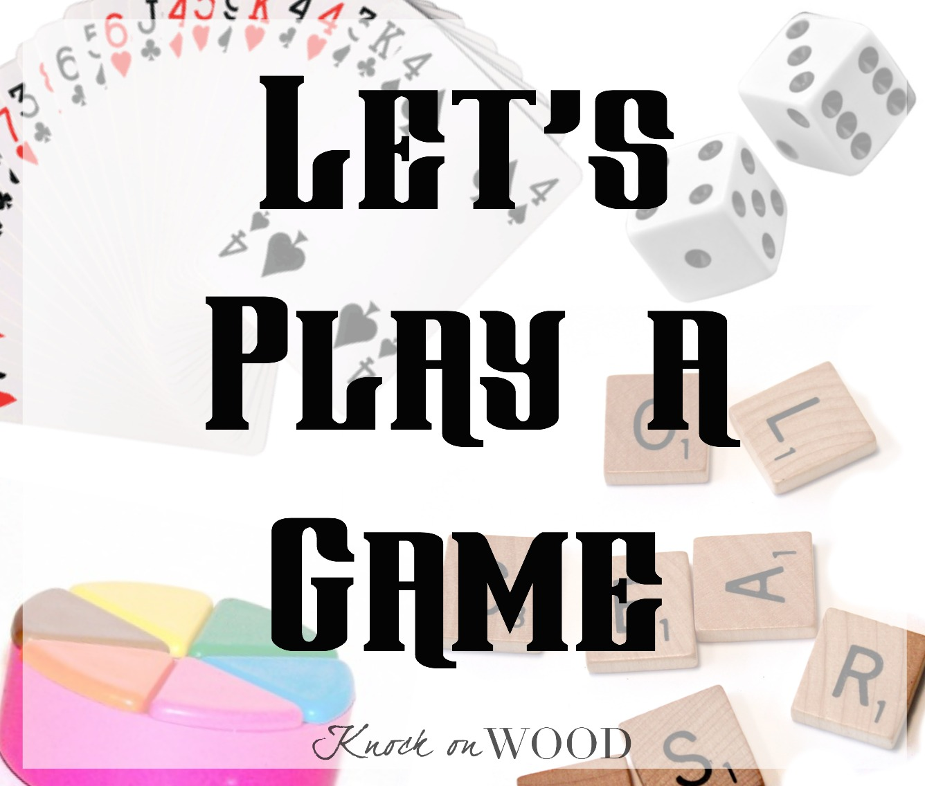 knock on wood let s play a game