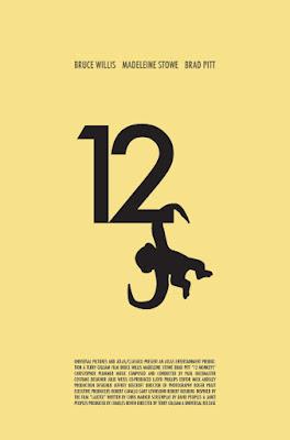 فيلم 12Monkeys