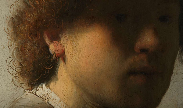 MAKING A MARK: Looking for Rembrandt - on BBC4 in April