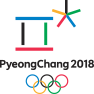 Official Supporter '2018 PYEONGCHANG WINTER OLYMPIC'