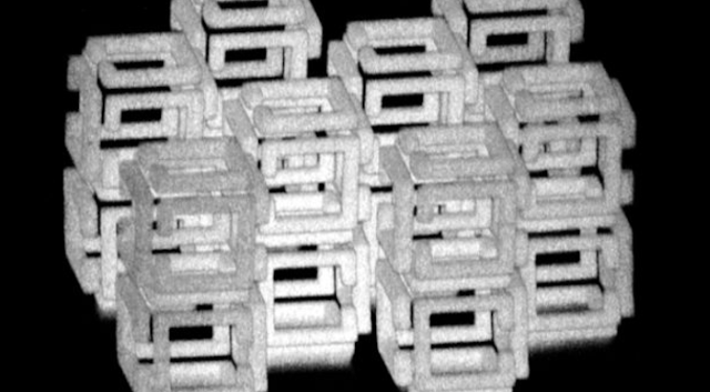 MIT Researchers Can Shrink Objects to Nanoscale