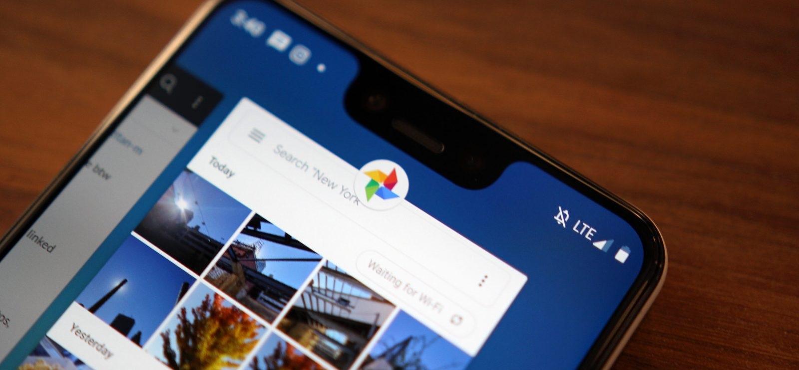 Google Fotos la nueva aplicación de Google