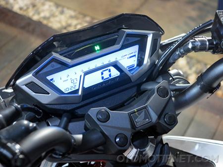 Galeri Foto Honda CB150R Special Edition  7