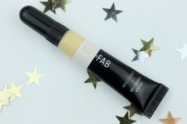 Nip + Fab Colour Correcting Concealer