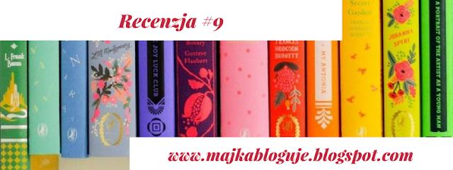 """Tyle uczuć, nadziei, tajemniczości w kilku sekretach – recenzja książki #9 – Tahereh Mafi """"Sekret Julii"""""""
