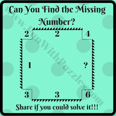 Quick math brain teaser for students