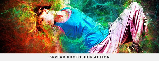 Painting 2 Photoshop Action Bundle - 88