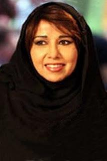 مريم الغامدي (Mariam Al-Ghamdi)، ممثلة ومذيعة ومخرجة وكاتبة سعودية
