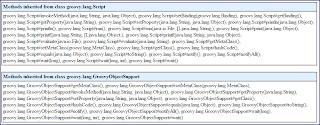 Documenting Groovy with Groovydoc   JavaWorld