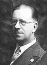 El ajedrecista Dr. Augusto del Valle (Penya Morphy)