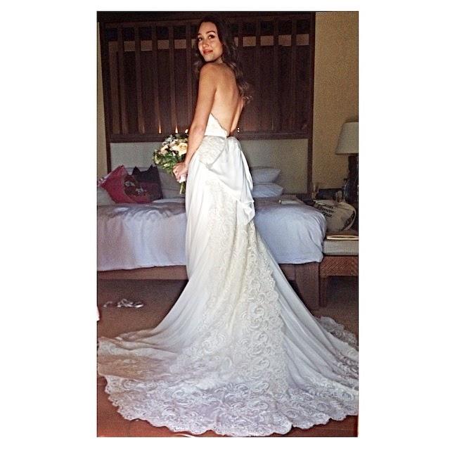 Jericho Rosales and Kim Jones Wedding Photos: So romantic! | MyKiRu ...