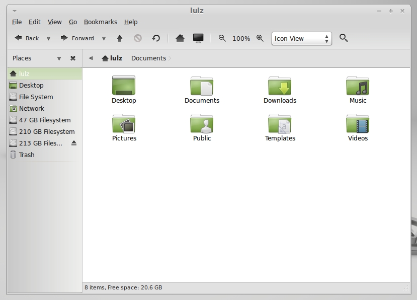 19 Best GUI Linux file managers as of 2019 - Slant