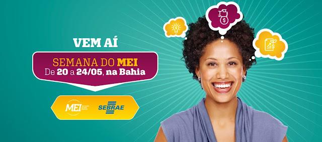 Mais de mil vagas em capacitações integram a Semana do MEI no Oeste da Bahia