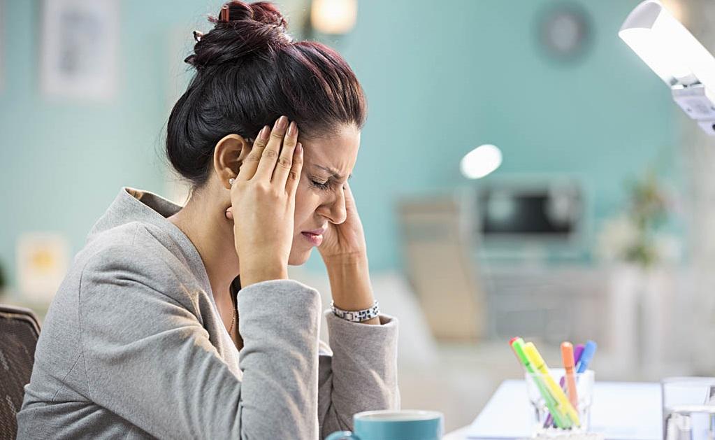 Effective Homeopathic Medicine/Remedies For Headache