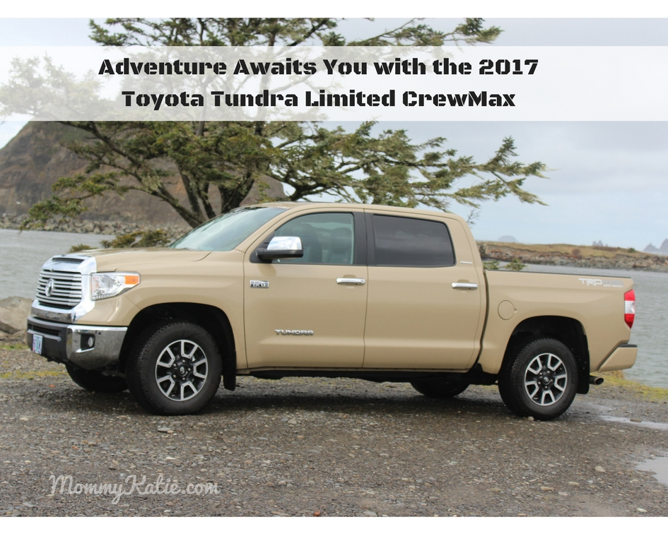 adventure awaits you with the 2017 toyota tundra limited crewmax mommy katie. Black Bedroom Furniture Sets. Home Design Ideas