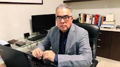 Diputado Luis Eduardo Martínez: Hoy no hay más ruta que la electoral