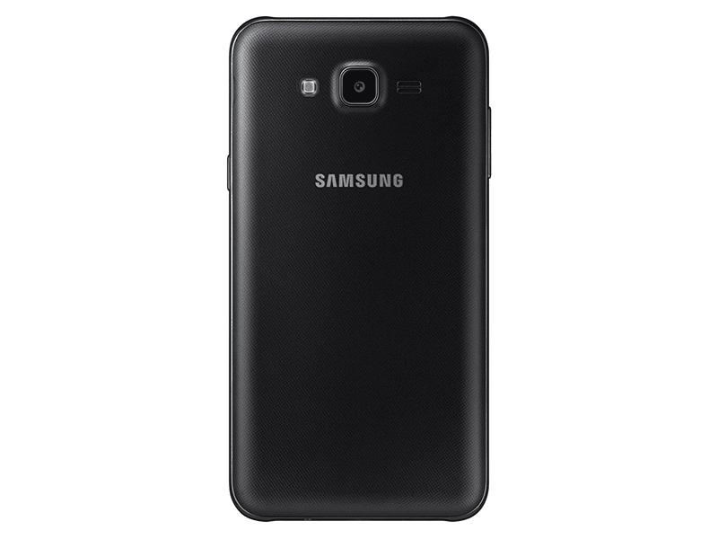 Samsung Galaxy J7 Nxt back