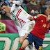 Portugal x Espanha é destaque no segundo dia da Copa