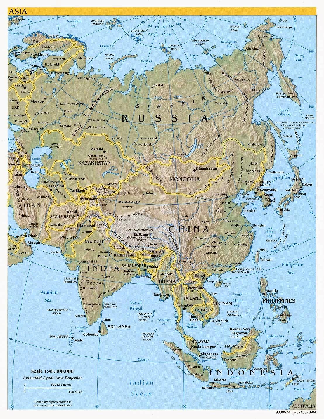 Rio Mekong Mapa Fisico.Viaje A La Historia David Gomez Lucas Mapas De Asia
