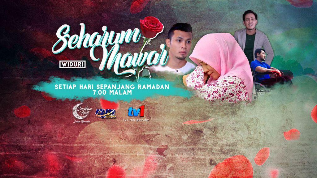 Sinopsis Drama Seharum Mawar (TV1)