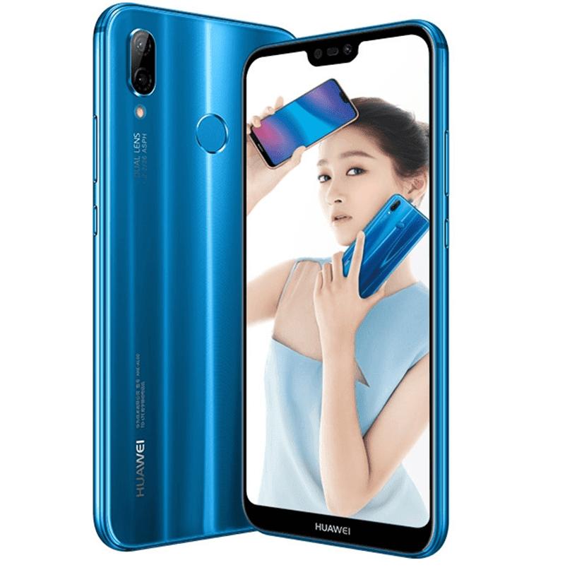Huawei's newest mid-range phone
