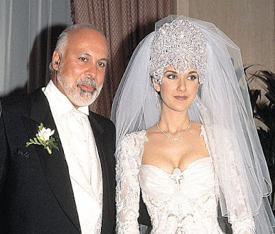 CELINE DION PAYS TRIBUTE TO LATE HUSBAND ON HIS ONE YEAR DEATH ANNIVERSARY