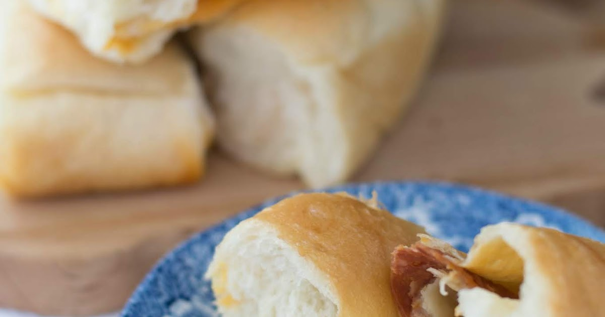 Simple West Virginia Pepperoni Rolls Recipe The Kitchen Wife