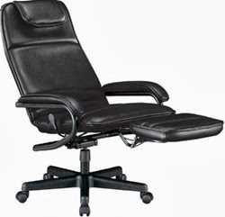 OFM Power Rest Recliner 680
